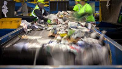 Por qué é tan importante reciclar?